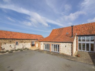 Perfect 5 bedroom House in Ringstead - Ringstead vacation rentals
