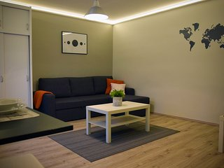 Nice 1 bedroom Condo in Szeged - Szeged vacation rentals