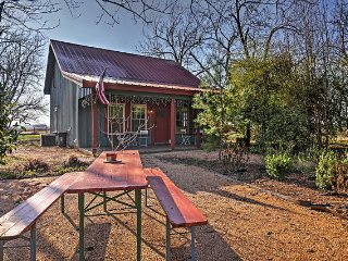 Nice 3 bedroom Cottage in Martindale - Martindale vacation rentals