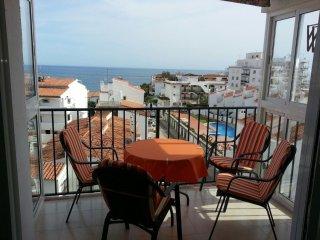 Apartment next to Playa Burriana - Nerja vacation rentals