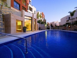 8671 - Great apartment with seaviews - Ojen vacation rentals