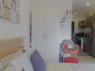 Modern and Tasteful Studio Apartment - Legon vacation rentals