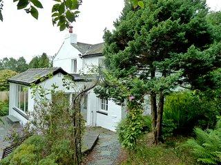 LEETHWAITE (Sauna), Thornthwaite - Thornthwaite vacation rentals