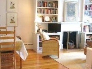 lovely 1 bedroom apt in central Halifax - Halifax vacation rentals