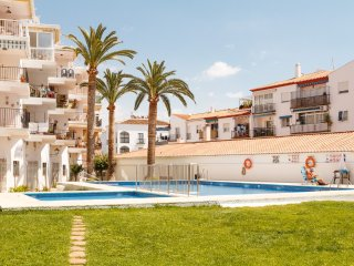 Perfect Nerja vacation Apartment with Washing Machine - Nerja vacation rentals