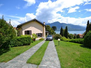 Comfortable Villa with Internet Access and Washing Machine - Gravedona vacation rentals