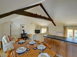 Lovely Cottage with Internet Access and Television - Capel Bangor vacation rentals