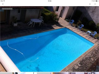Nice Condo with Internet Access and Shared Outdoor Pool - Moulins vacation rentals
