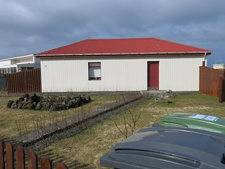 Cosy house in a small village by the sea. - Hellissandur vacation rentals