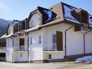 Cozy Bad Kleinkirchheim Apartment rental with Television - Bad Kleinkirchheim vacation rentals