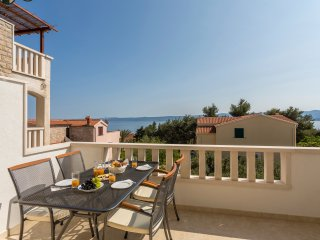 Apartment Durdica - Adriatic - Bol vacation rentals