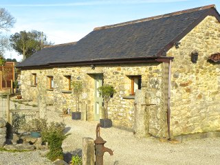 Skyber Cottage Little Trebost Near Falmouth - Ponsanooth vacation rentals