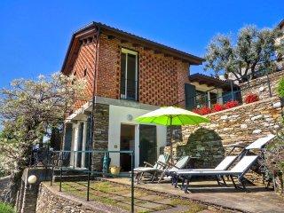 Villa Nicoletta on the hills in Verbania Antoliva - Pallanza vacation rentals
