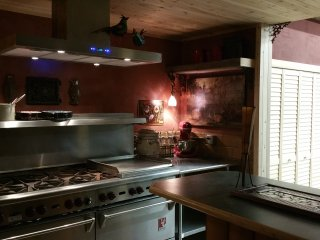 Beautiful Bed and Breakfast with Internet Access and A/C - Havre vacation rentals