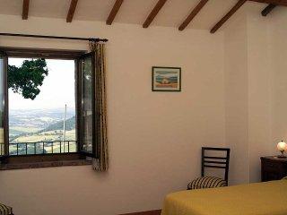 Pallocco 8+4 apartments - Collevalenza vacation rentals