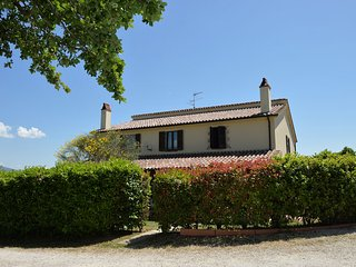 Pallocco 12+6 apartments - Todi vacation rentals