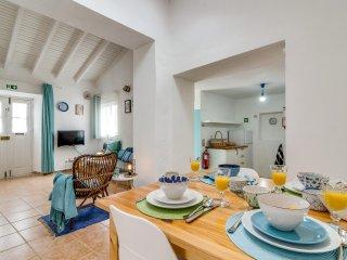 Casa da Praia Algarve - Vila do Bispo cottage 1 bdr - Vila do Bispo vacation rentals