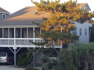 Vacation rentals in Sunset Beach