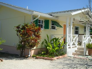 Island Style Beach Front Living - Grand Cayman vacation rentals