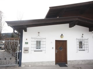 1 bedroom House with Internet Access in Itter - Itter vacation rentals