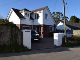 Wonderful 4 bedroom Illogan House with Internet Access - Illogan vacation rentals