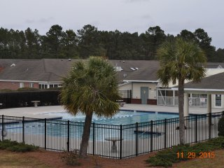 Beautiful Condo with Deck and Internet Access - Leland vacation rentals