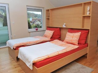 Romantic 1 bedroom Smarje Pri Jelsah Private room with Central Heating - Smarje Pri Jelsah vacation rentals