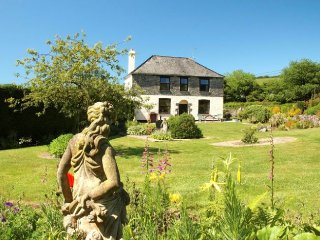 BDOWN House in Lynton & Lynmou - Parracombe vacation rentals