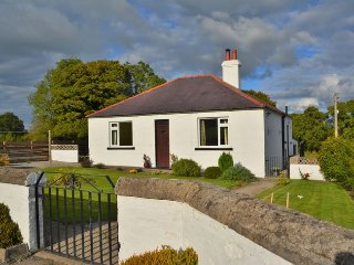 3 bedroom House with Internet Access in New Abbey - New Abbey vacation rentals