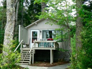 The Boathouse on Hodgdon Pond - Seal Cove vacation rentals