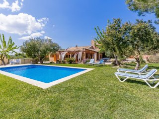 4 bedroom House with Internet Access in Sant Vicent de sa Cala - Sant Vicent de sa Cala vacation rentals