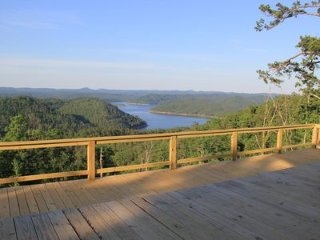 The Summit House - Broken Bow vacation rentals