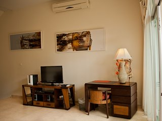 2 Bedroom Townhouse - Choeng Mon vacation rentals