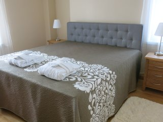 Elegant city center apartment 20 - Tallinn vacation rentals