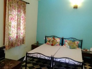 Court Shekha Haveli Room Green - Jaipur District vacation rentals