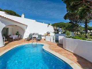2 bedroom Villa with Internet Access in Vale do Lobo - Vale do Lobo vacation rentals