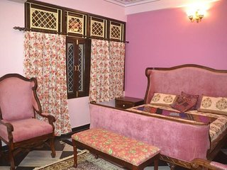 Court Shekha Haveli Room Mauve - Jaipur District vacation rentals