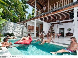 Minggu Villas 6,Seminyak, 3BR - Seminyak vacation rentals