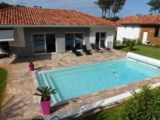 Grande villa près des plages des Landes à Labenne - Labenne vacation rentals