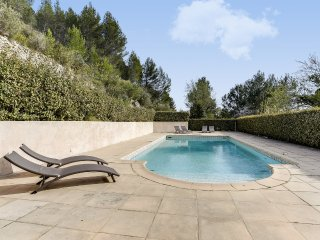 Villa vue mer sur les hauteurs de Bandol - La Cadiere d'Azur vacation rentals