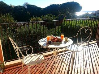 Sous le soleil exactement - Beautiful apartment. Pool, park & 200m to the beach. - Saint-Maxime vacation rentals