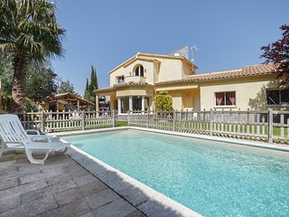Comfortable 5 bedroom Olivella Villa with Internet Access - Olivella vacation rentals
