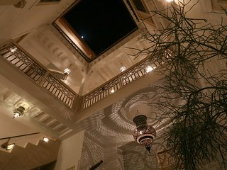 Comfortable 4 bedroom Marrakech House with Internet Access - Marrakech vacation rentals