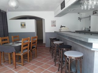 "T2 ANCIEN BAR ""LE LEMON CAFE"" - Sainte-Anne-d'Auray vacation rentals"