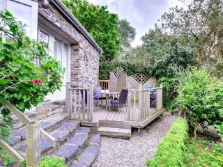 Lovely Cottage with Internet Access and Television - Eglwys Fach vacation rentals