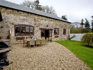 Eversfield Coach House, Okehampton located in Okehampton, Devon - Okehampton vacation rentals
