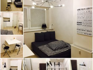 Nice Condo with Internet Access and Television - Cologne vacation rentals