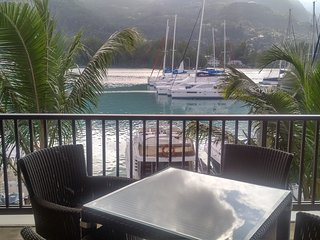 Eden Island Marina Apartment - incl. Electric Car,WIFY, Sat TV - next to Pool - Eden Island vacation rentals