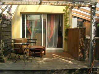 Maison à 2km De La Mer Méditerranée en France - La Seyne-sur-Mer vacation rentals