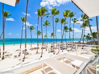 Beach Front Condo- Bavaro Punta Cana - Punta Cana vacation rentals